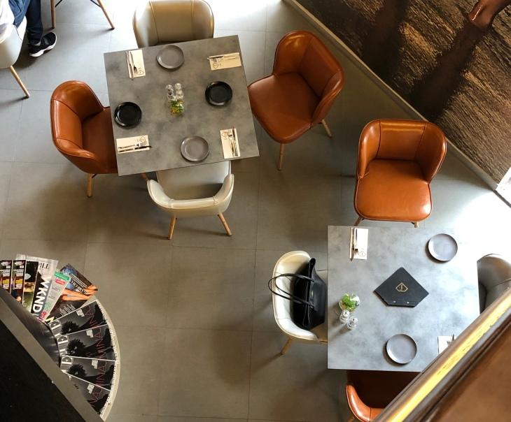 F Cafe JBR Dubai