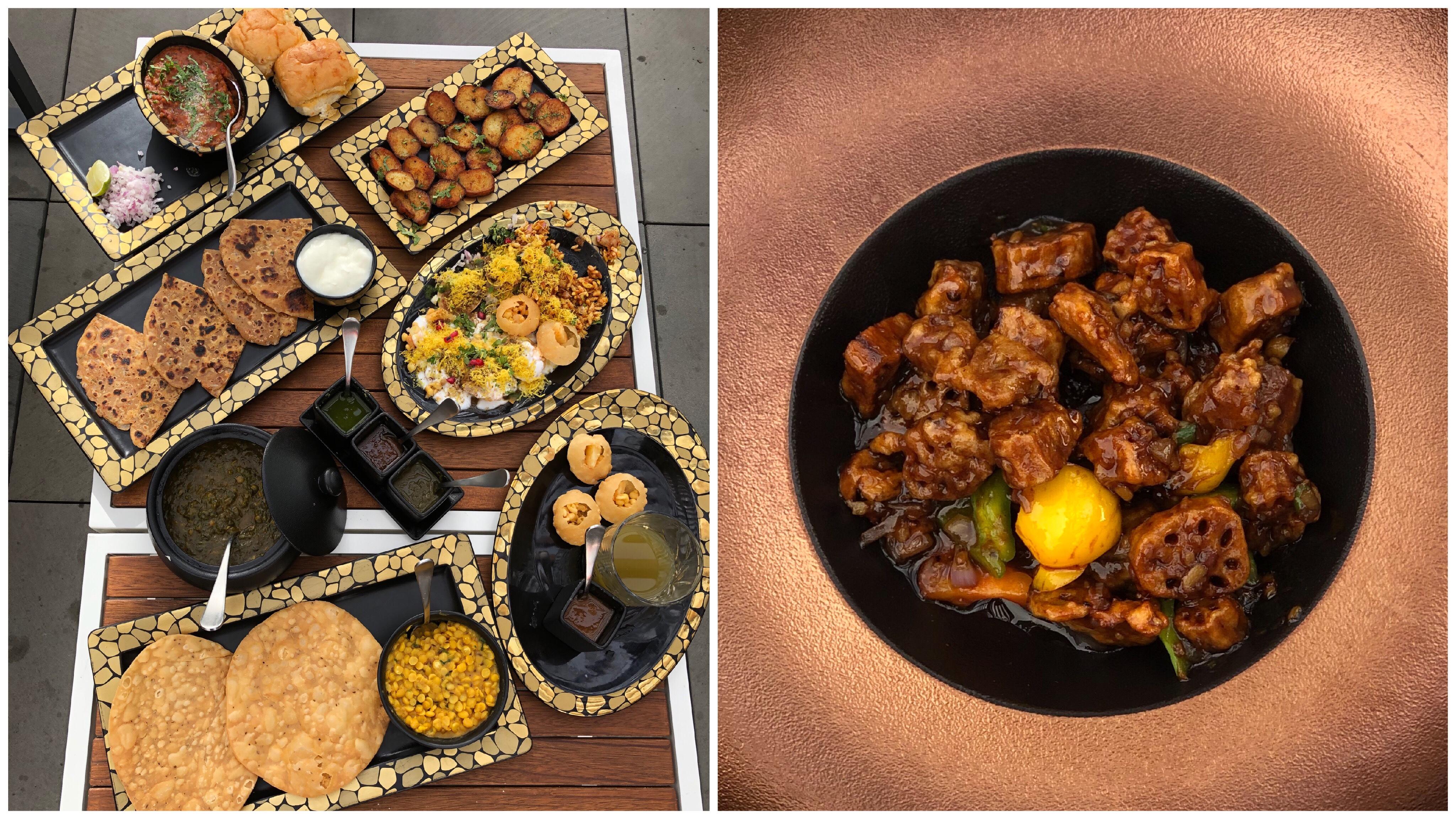 Sindhi food in Dubai
