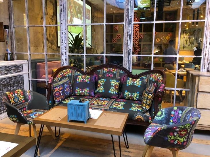 Xenia Cafe and Lounge Dubai