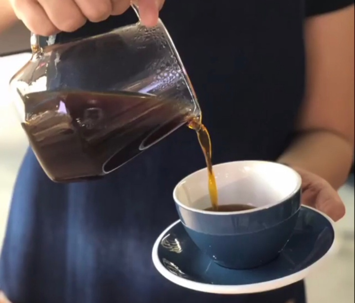 Kaffe Bloom Dubai