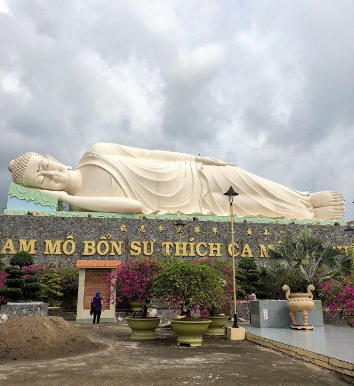 Classic Mekong Delta Tour