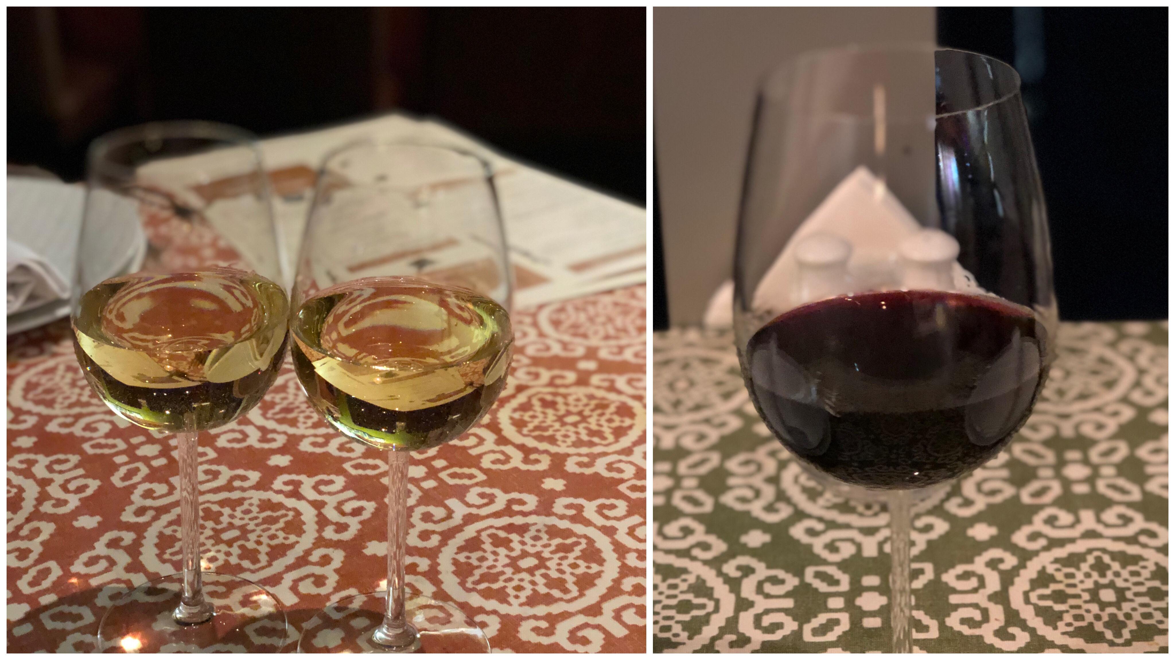 Georgian Wine in Dubai