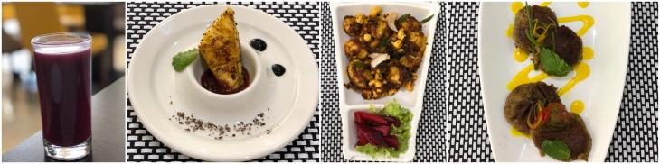 Kerala food in Dubai