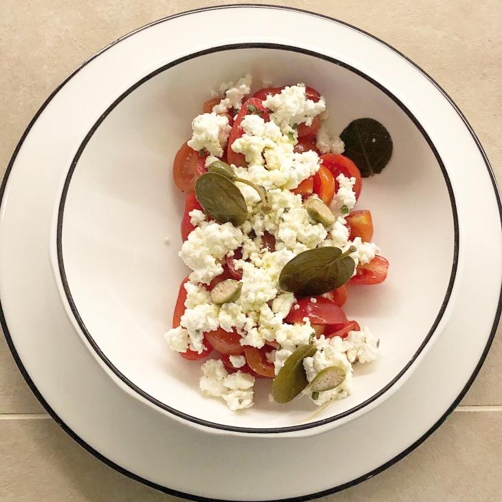 Taverna Greek Kitchen Dubai