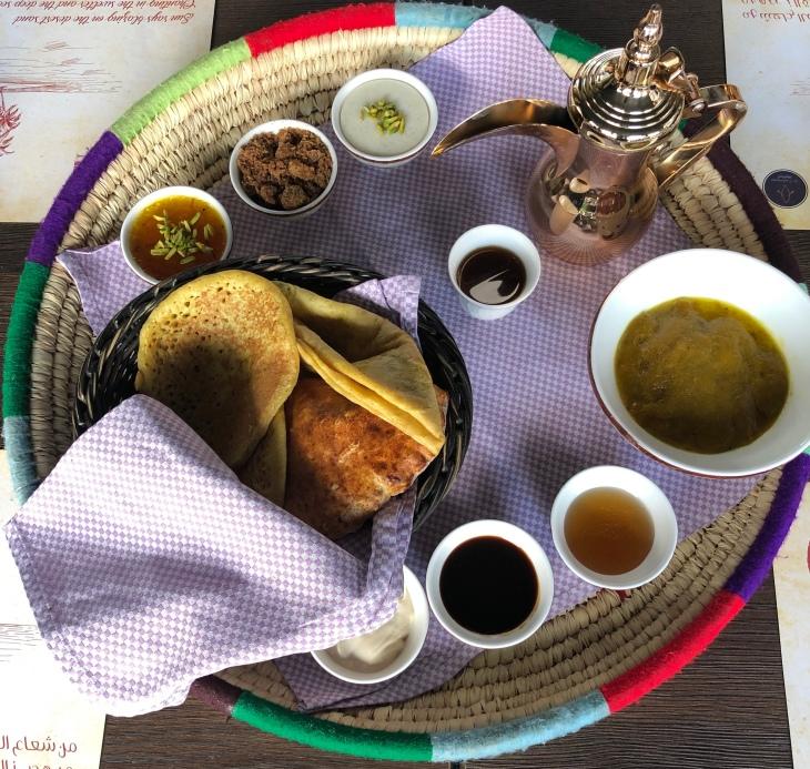 Al Mashowa Restaurant