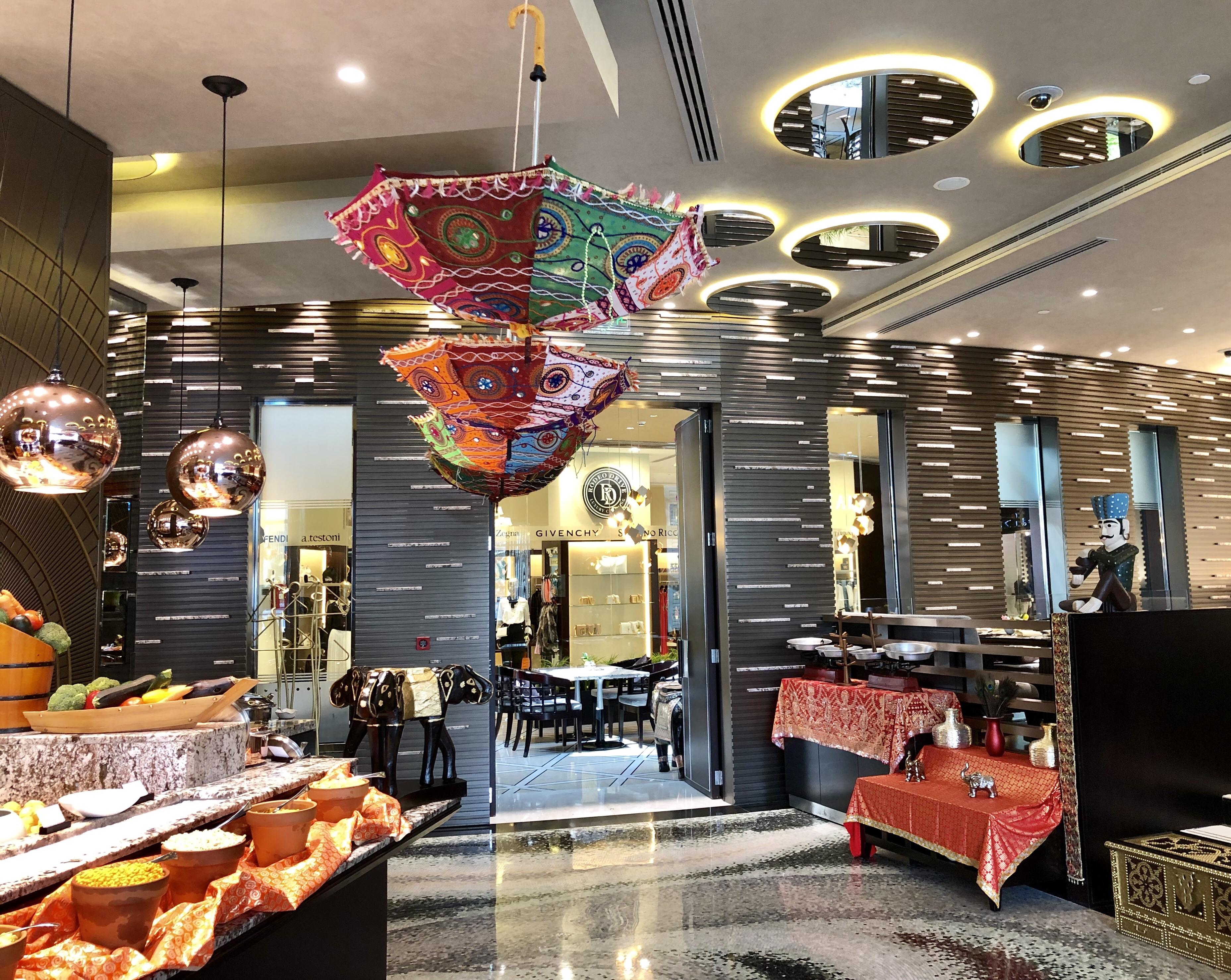 Mundo Restaurant
