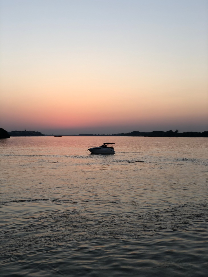Danube River Cruise Belgrade