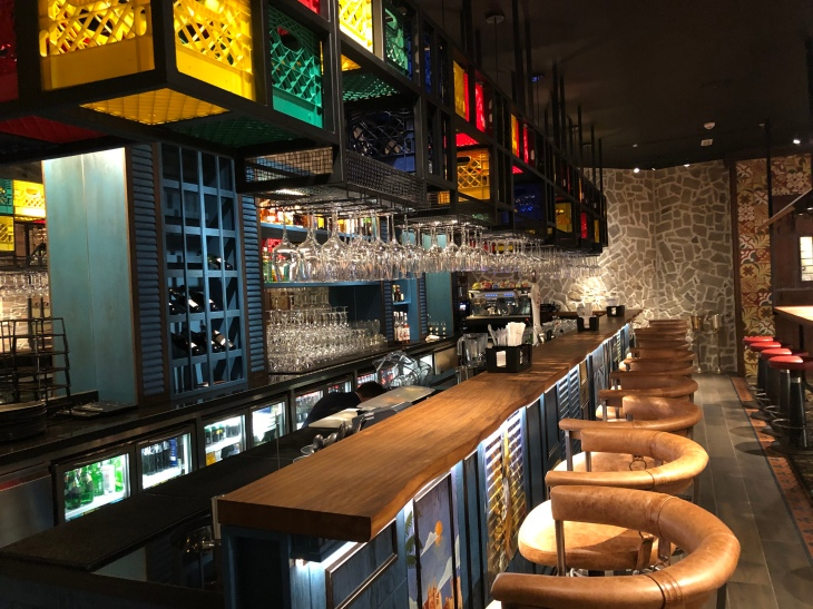 Tapas bars in Dubai