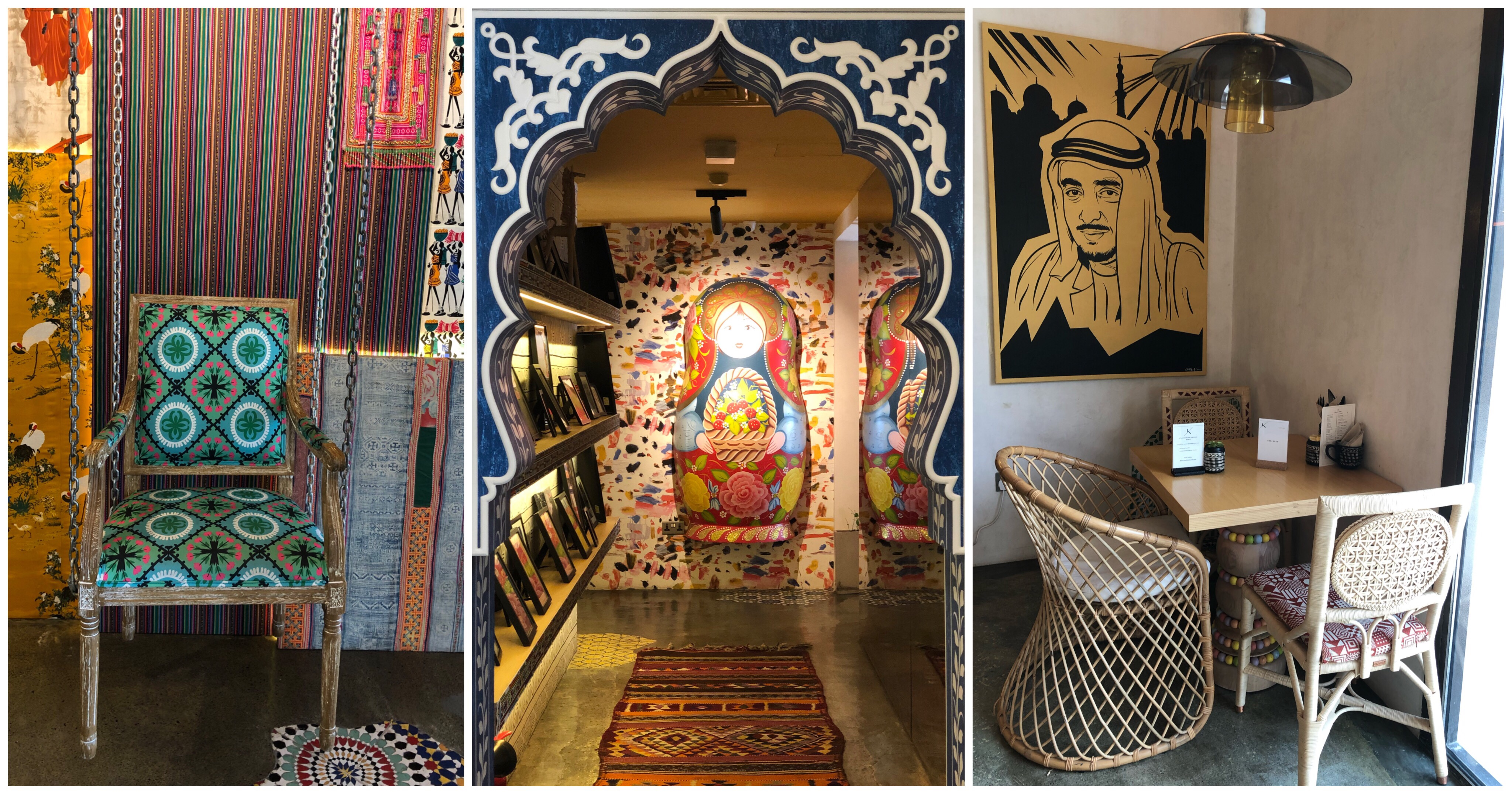 Kulture House Jumeirah