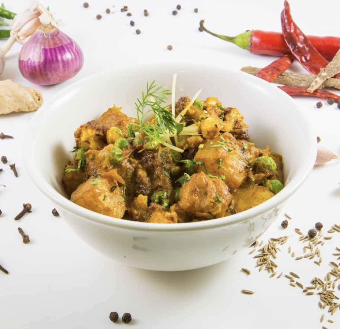 Delhi Gully Restaurant