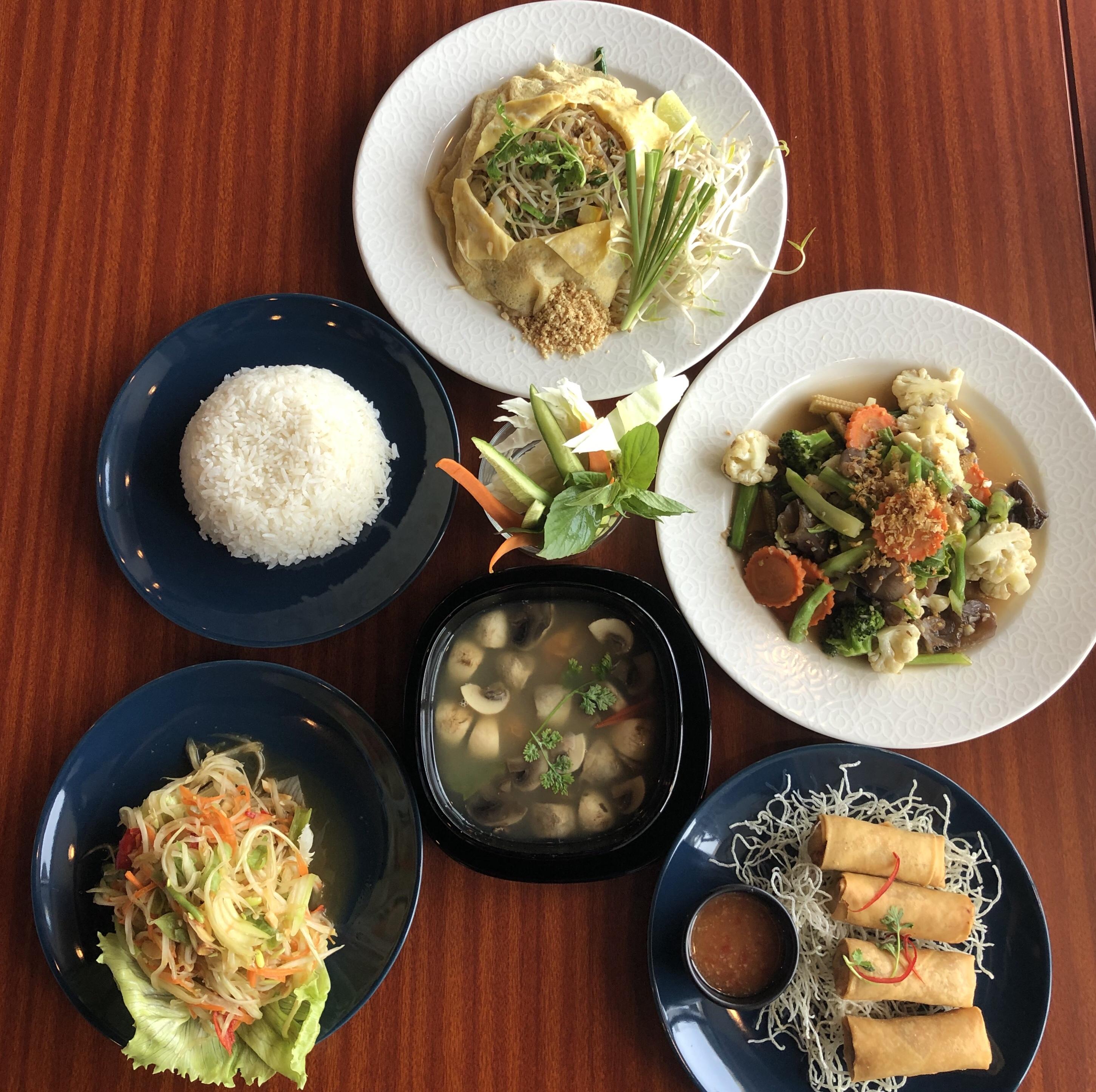 Khao Siam 45 Restaurant