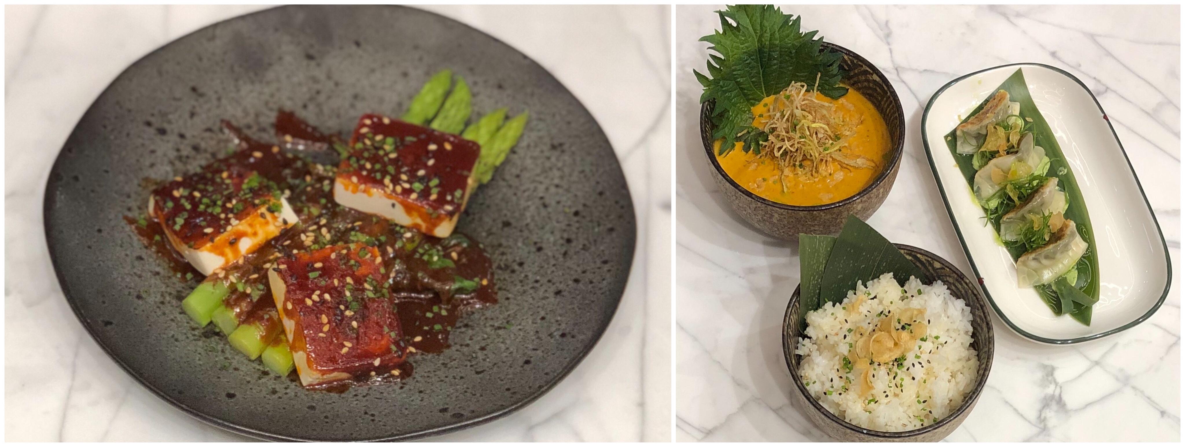Micro Restaurant Dubai