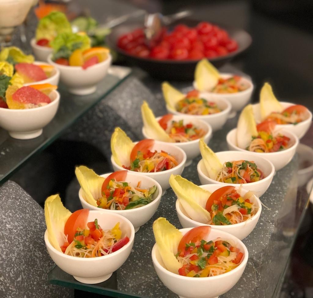 Farriers Restaurant Meydan Hotel