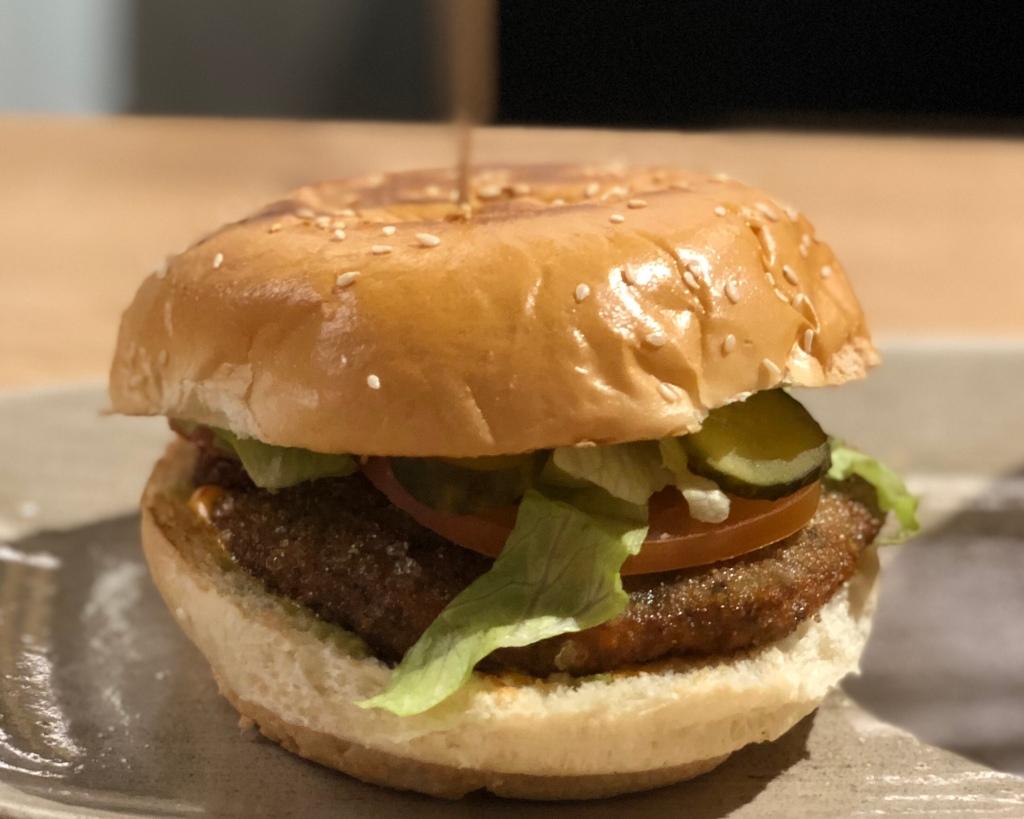 Le Burger Dubai