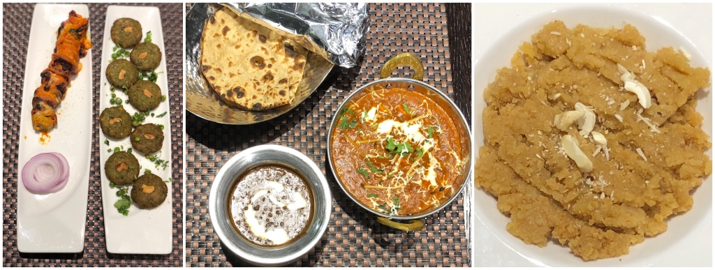Indian Summer Restaurant Dubai