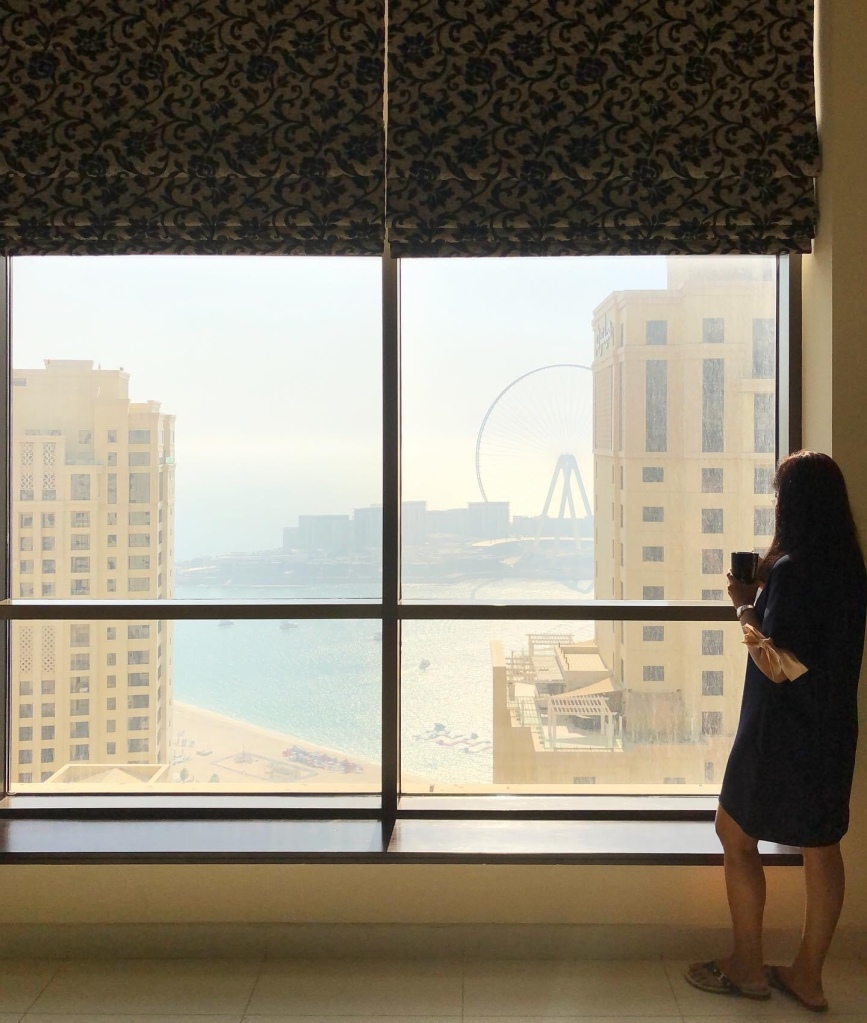 Stay at Delta Hotels by Marriott Jumeirah Beach