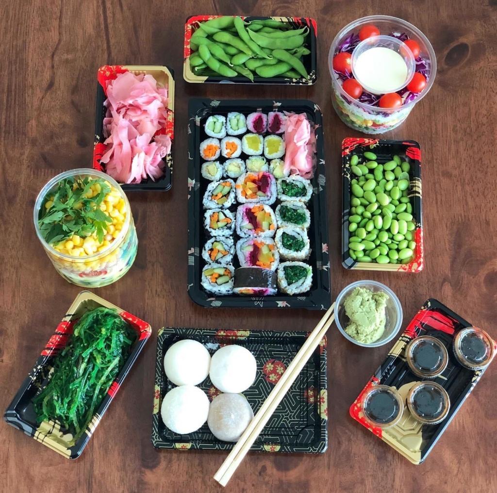 Bluefin Sushi Dubai