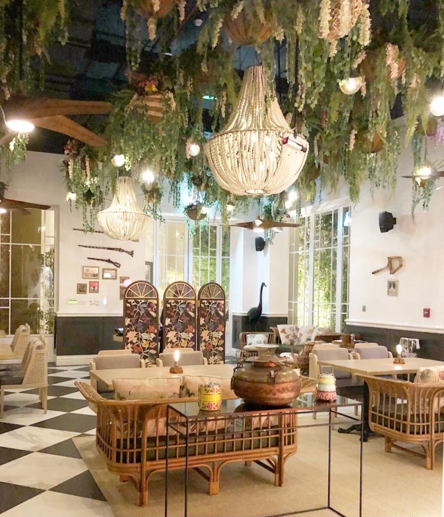 Little Miss India Restaurant