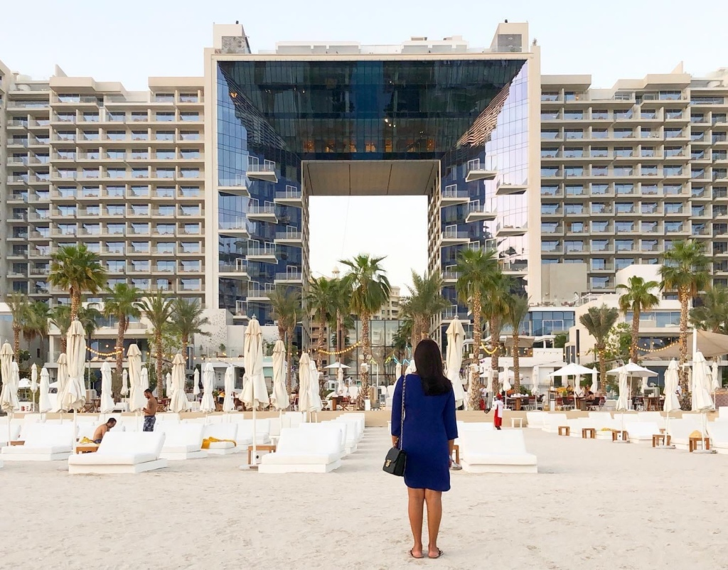 Staycation at Five Palm Jumeirah