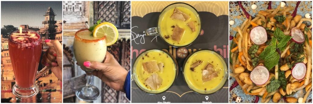 The Yellow Chilli UAE