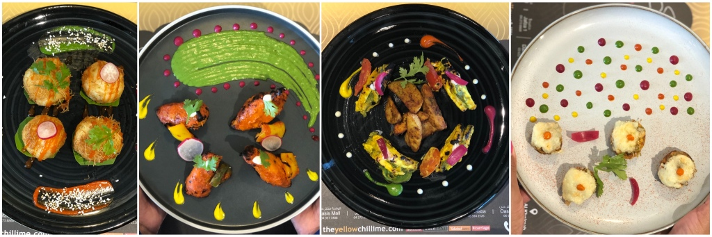 The Yellow Chilli by Sanjeev Kapoor