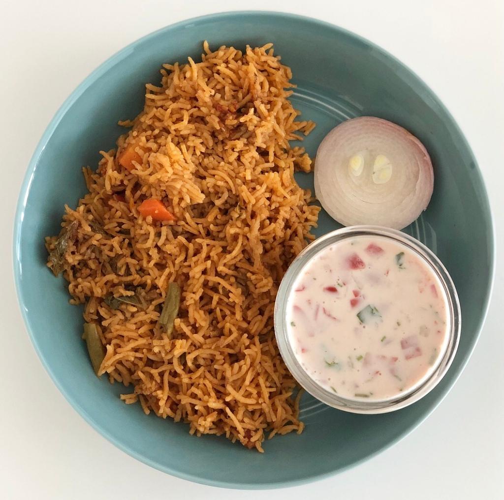 Chennai Kadai Biryani Restaurant