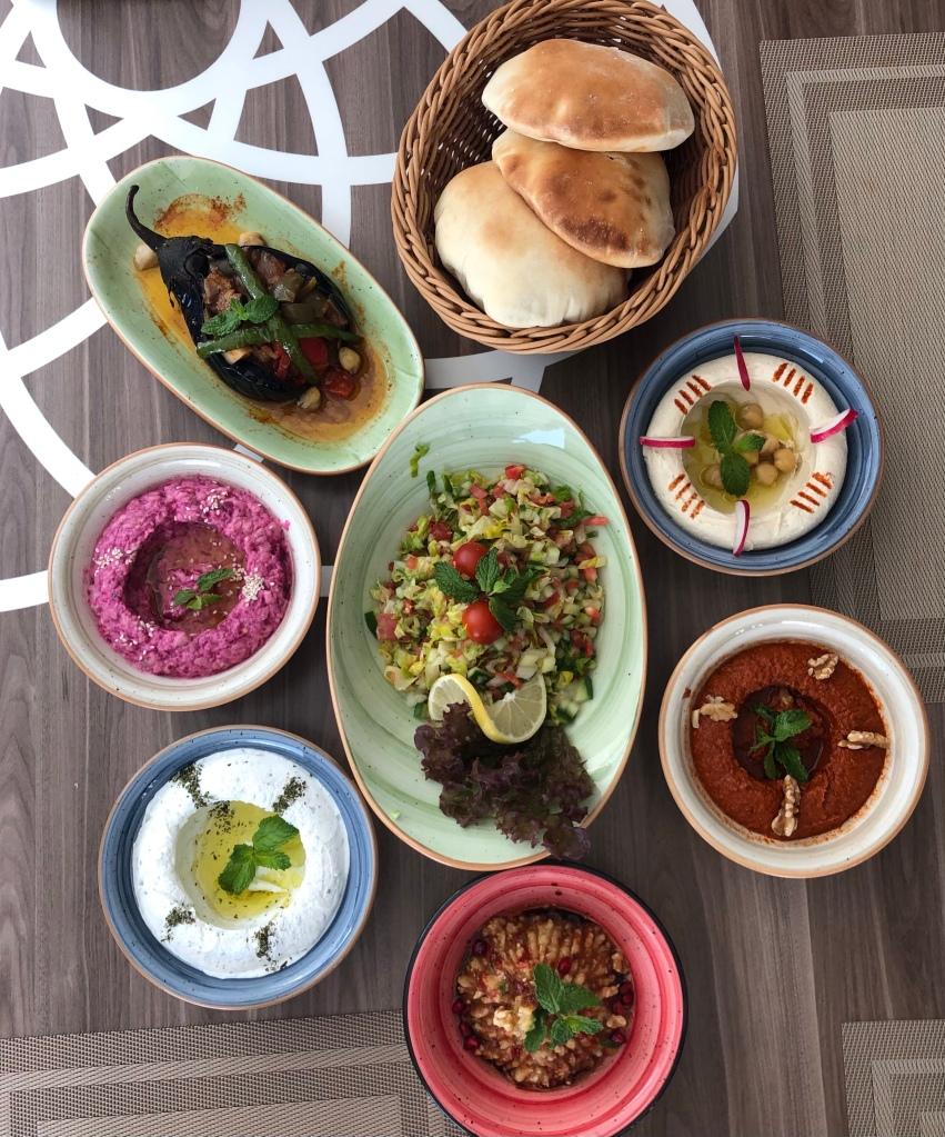 Al Mashawi Al Halabya Dubai