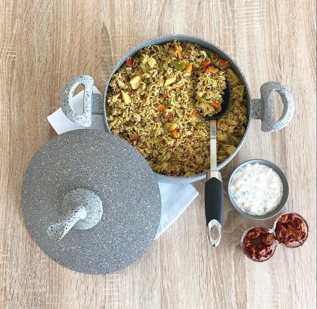 Rossetti Cookware