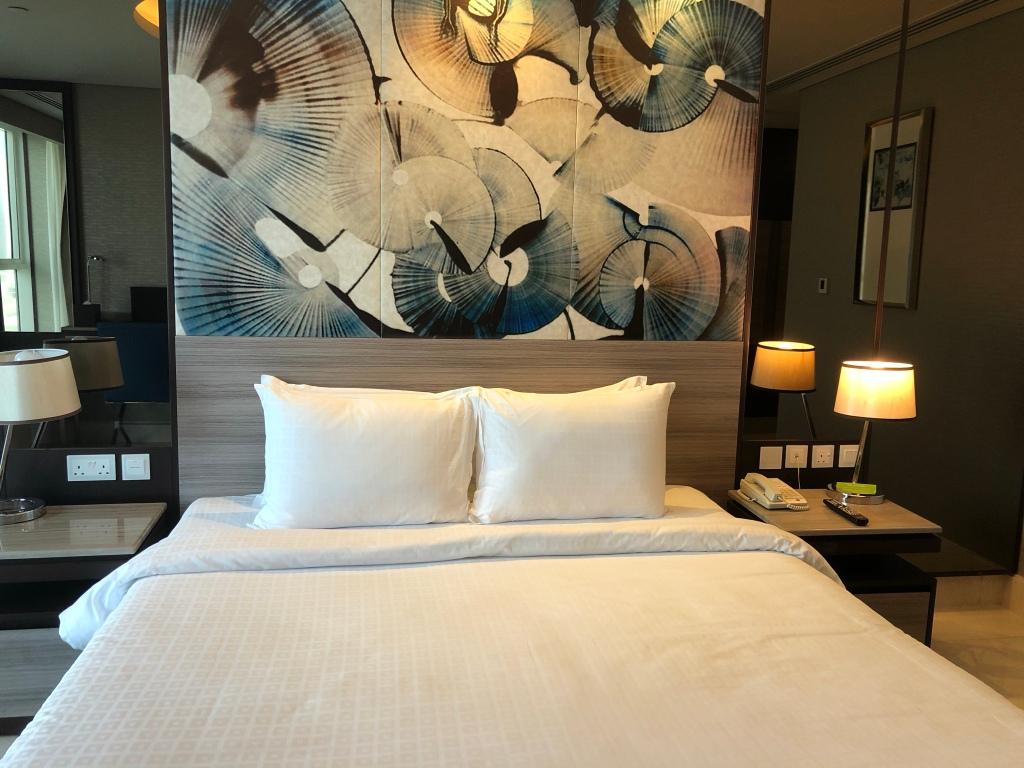 Hotels in Business Bay  Dubai