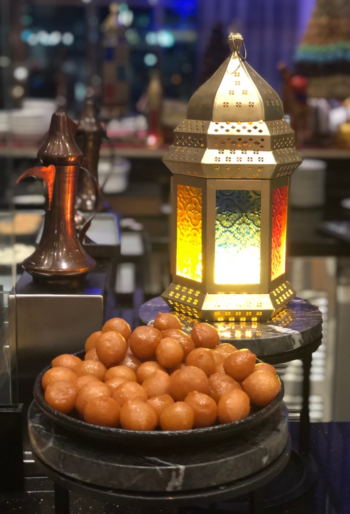 Iftar at The Spice Tree, DoublrTree by Hilton M Square Dubai