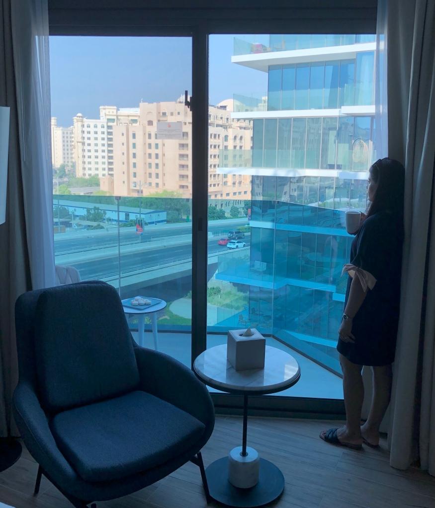 Hotel review of Adagio Premium The Palm