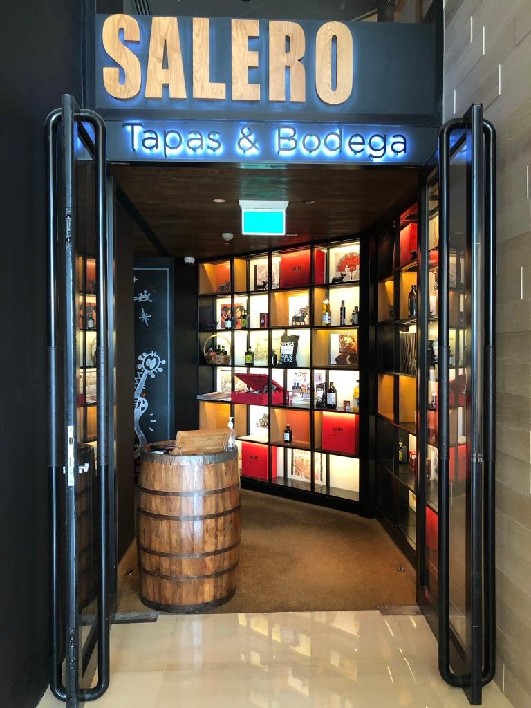 Salero Tapas & Bodega Dubai